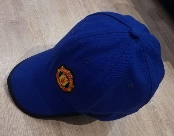 Nowa bez metki czapka z daszkiem Nike Manchester United