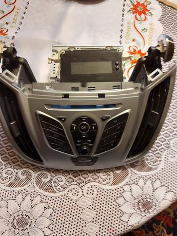 Radioodtwarzacz Ford Kuga, C-Max