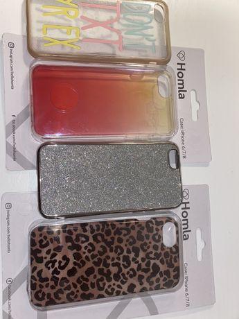 Case i phone 6, 7, 8 nowy i używany