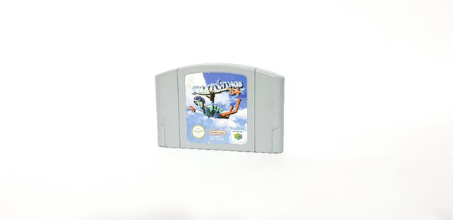 Gra Pilotwings 64 - Nintendo 64