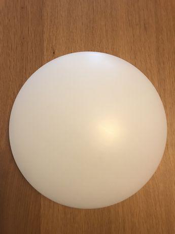 SJÖGÅNG Iluminação p/teto/parede LED, branco25 cm