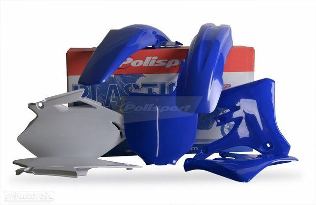 kit plasticos polisport yamaha yz 450 / 250f 14