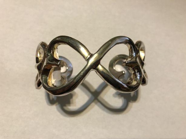 Продам массивный женский браслет Tiffany & Co