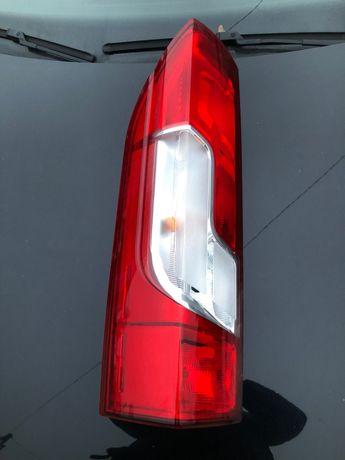Lampa prawy tył Fiat Ducato Boxer Jumper Lift 14-
