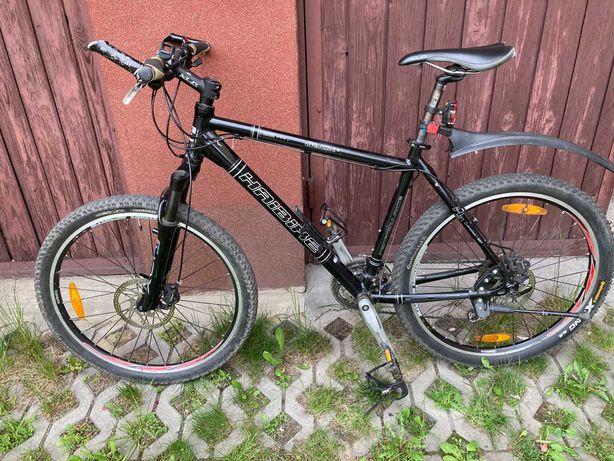 "Rower Górski Hibike Jack 17"""