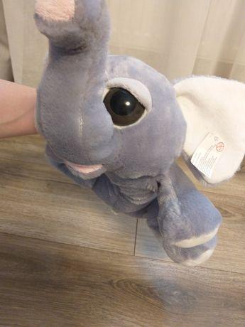 Мяка іграшка, слон