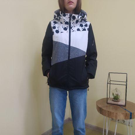 Демисезонная осенняя куртка Cropp XS - S