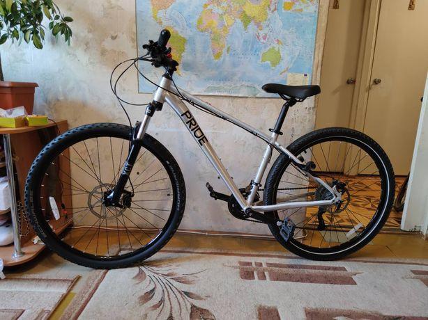 Велосипед 29*Pride Marvel 9.3. M(170-180см)