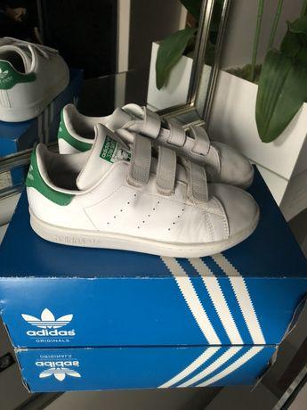 Adidas Stan Smith  buty sportowe 33 rozmiar wysyłka w cenie