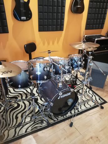 Bateria PDP by Dw