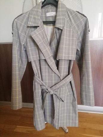 Damski płaszczyk płaszcz RESERVED rozmiar 36