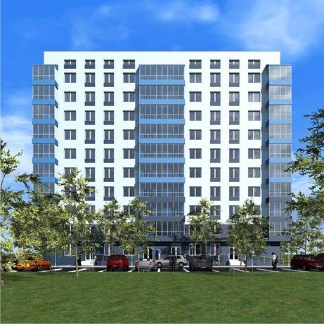 ‼️ Собственник! Новый кирпичный дом, Великотырновская 4А, Средний этаж