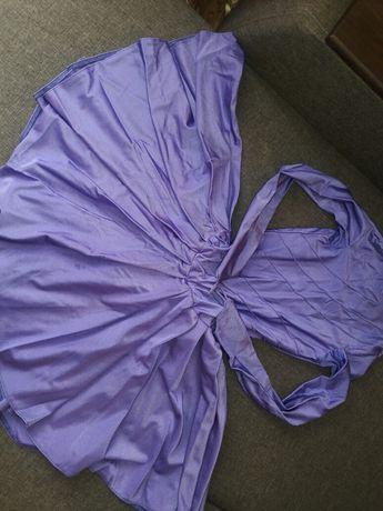 Плаття для бальних танців Бейсік