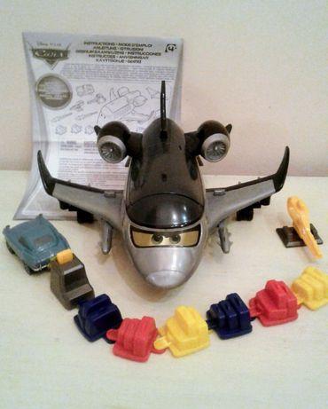 Самолет Disney Тачки 2