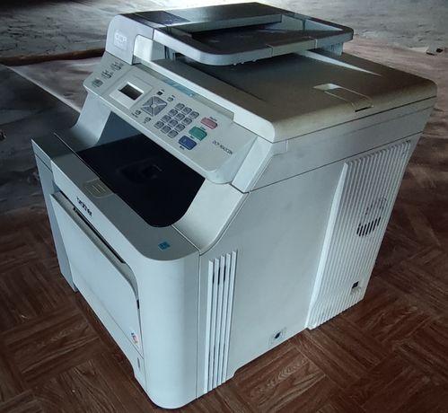 Urządzenie wielofunkcyjne Brother DCP-9042CDN