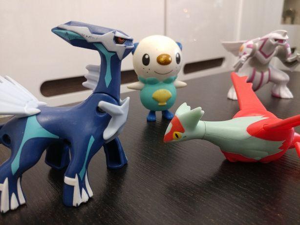 2 штуки покемон pokemon Палкия и Латиас  Мил Макдональдс