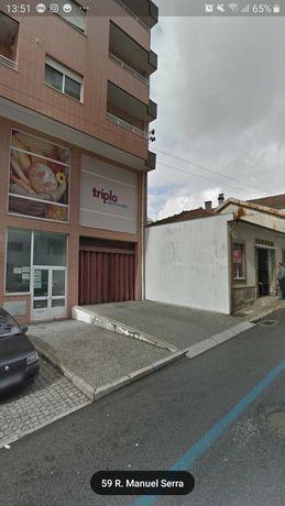 Lugar de Garagem | Rio Tinto (URGENTE)