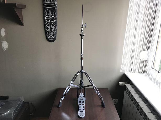 Statyw na hi-hat Basix HH-600 V3 - pod talerze do perkusji