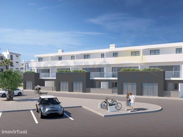 1 de 10 Apartamentos luxuosos na Manta Rota em construção...