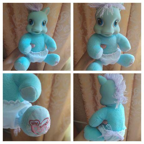Пони my little poni интерактивная игрушка
