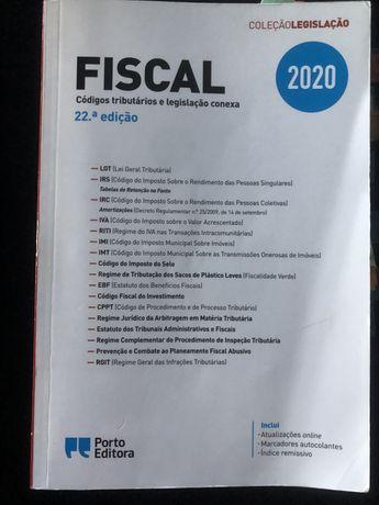 Codigo Fiscal 2020