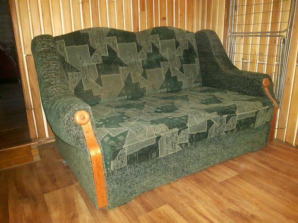 Sofa kanapa dwuosobowa