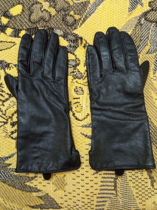 Продам шкіряні рукавички Львов - изображение 1