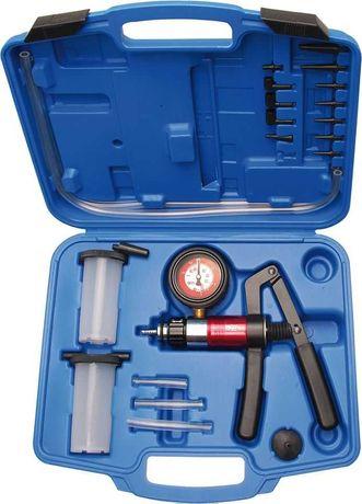 Kit de pressão e Vacuo