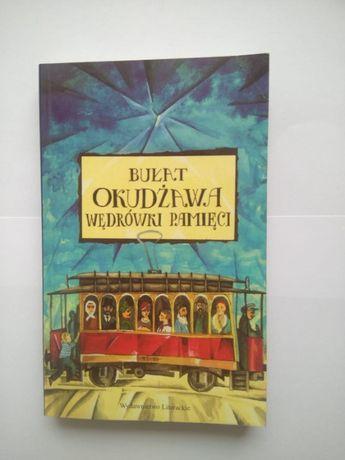 Wędrówki pamięci Bułat Okudżawa