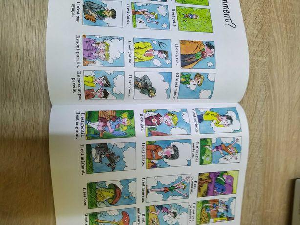 Книга Обучение французского
