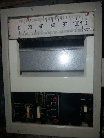 Советский измерительный аппарат
