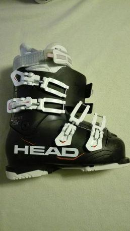 Buty narciarskie damskie r.38