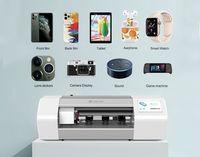 Folia Hydrożelowa Devia  na każdy telefon, tablet, smartwatch montaż!