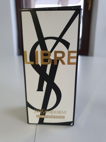 Perfumy Libre Intens