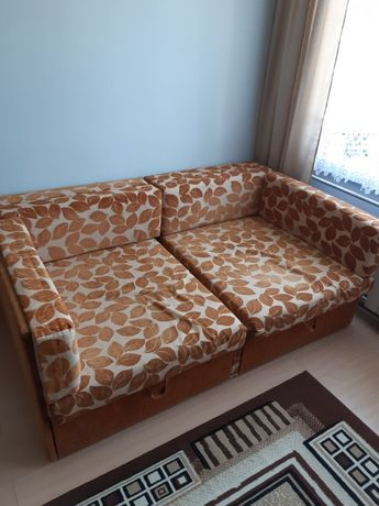 Łóżko składane 2 sztuki