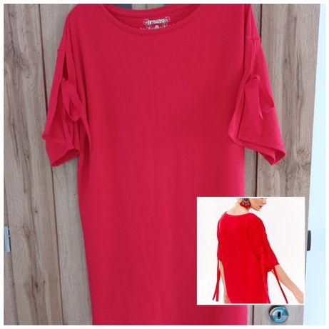 Drywash sukienka nowa 42