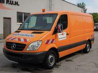 Mercedes Sprinter 309 cdi blaszak bus do 3,5t w całości na części