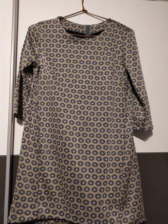 Sukieneczka tunika