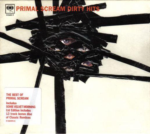 Primal Scream - Dirty Hits (2CD)