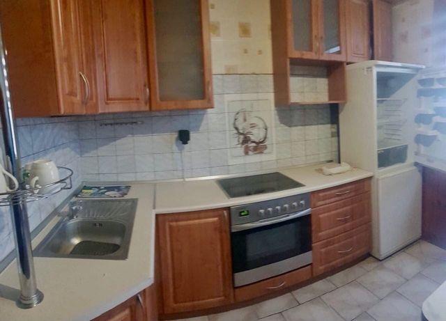 Сдается двухкомнатная квартира на длительный срок от собственника.