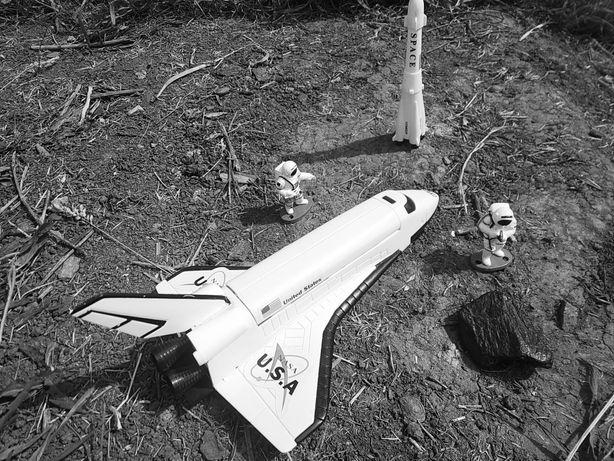 Шатл Дискавери НАСА Космос