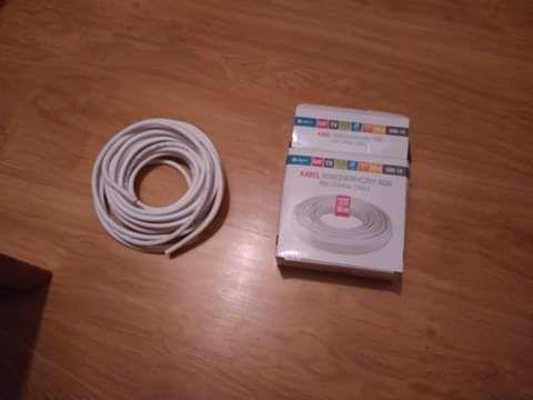 Sprzedam kabel koncentryczny RG6