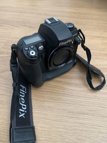 Fuji Fujifilm S3 pro