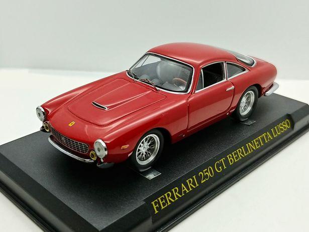Ferrari 250 GT Berlinetta Lusso 1962 1/43