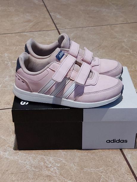 Adidasy / Adidas dla dziewczynki rozmiar 31