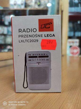 Radio Przenośne Ltc lxltc2029 Nowe Lombard Made SC