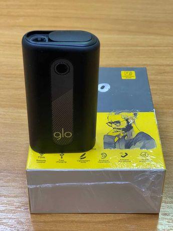 Устройство нагрева табака GLO