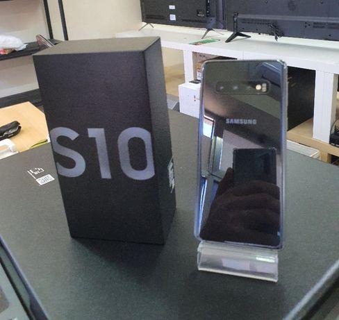 Samsung G973F Galaxy S10 (8GB/128GB) - Dual Sim