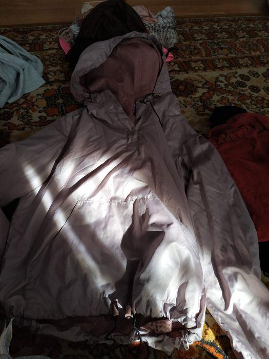 Продам женский анорак Черноморск - изображение 1