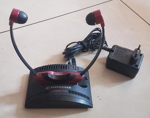 Słuchawki Sennheiser TI 300